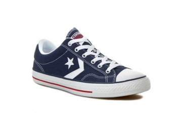 Zapatillas CONVERSE STAR PLAYER EV azul marino