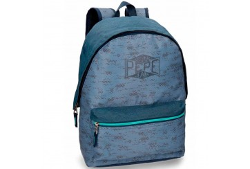 Mochila Denim PEPE JEANS PIERCE